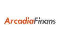 Lån opp til 500.000 ved Arcadia Finans