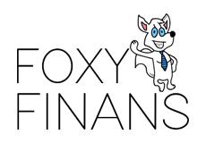 Lån op til 500.000 hos FoxyFinans