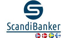 Lån opp til 500.000 ved ScandiBanker