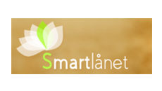 Lån opp til 500.000 ved SmartLånet