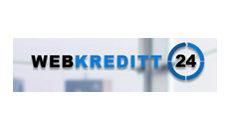 Lån opp til  ved WebKreditt24