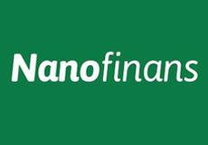 Lån op til 500.000 hos NanoFinans