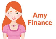 Lån op til 500.000 hos AmyFinance
